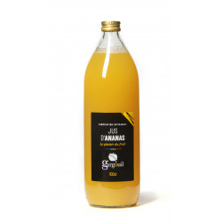 Jus d'ananas 1 l