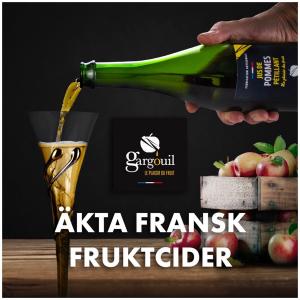 Stolta, vi är stolta ! ✨Fiers, nous sommes fiers ! ✨  Après plusieurs mois de travail, d'échanges et de négociations nous avons le plaisir de vous annoncer que nos jus pétillants ont su séduire la Suède et s'exportent désormais au cœur de ce pays splendide.  @gastronomileverantoren #applejuice#madeinfrance🇫🇷#frenchknowledge#sparklingjuice#pommes#natural#sucess#developpement#justbeginning#letsdrink#noalcohol