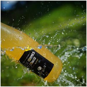 Qui dit soleil, dit grosses chaleurs alors pensez à vous hydrater avec un bon jus de fruits bien frais 🤩  100% naturel à boire sans modération 😁!  @studio_onze_production 📸 #summeriscoming#freshfood#fruit#jusdefruits#jusgargouil#applejuice#coing#jusdecoings#madeinfrance🇫🇷